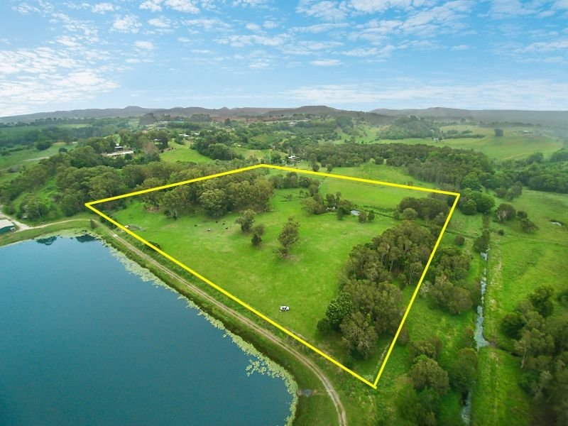 Lot 1, 81 Loders Road, Duranbah, NSW 2487