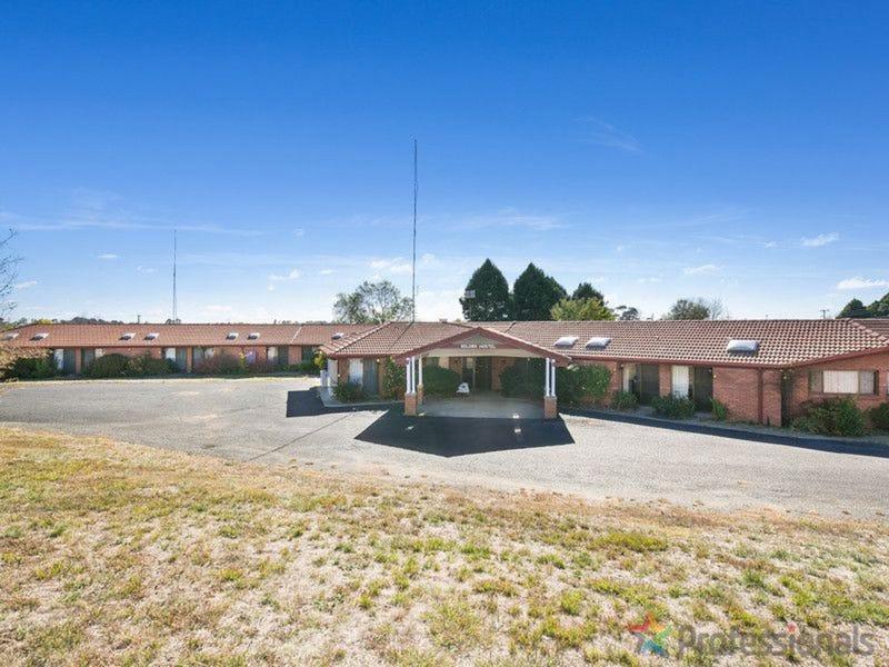 27 Yarrawonda Street, Guyra, NSW 2365