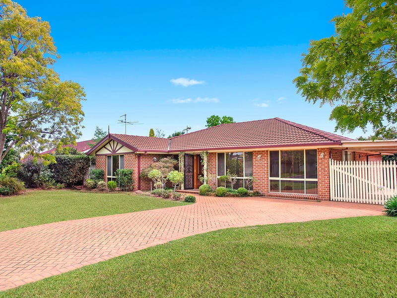 25 Valley View Drive, Narellan, NSW 2567
