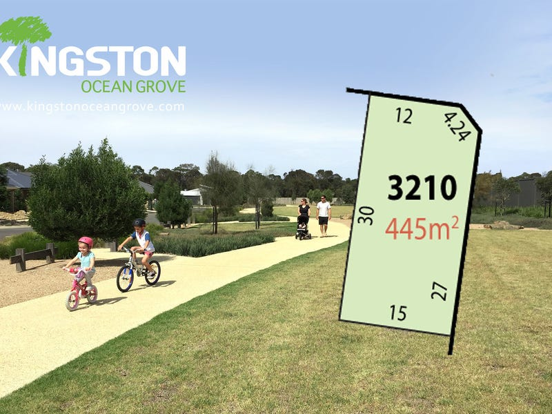 Lot 3210 Ironwood Court, Ocean Grove, Vic 3226