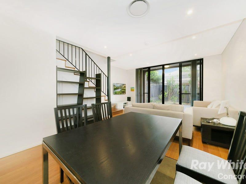 3/163-165 Hampden Road, Wareemba, NSW 2046