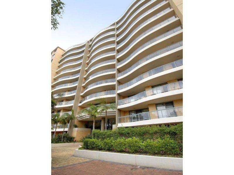 502/3 Rockdale Plaza Drive, Rockdale, NSW 2216