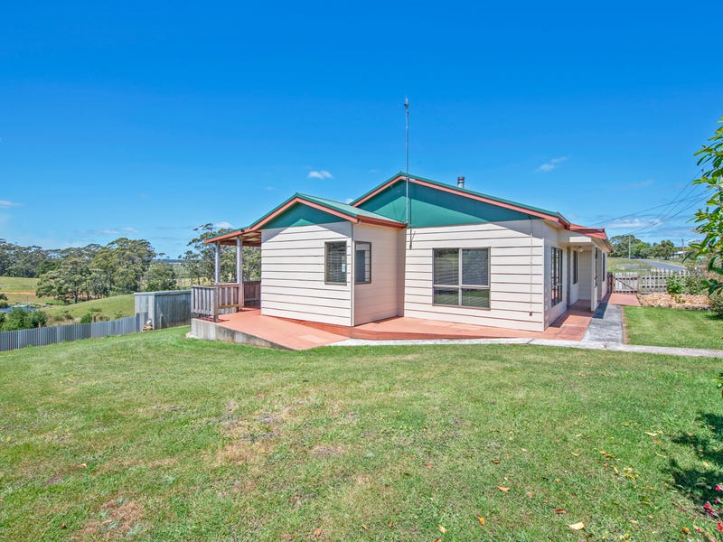 211 Upper Scotchtown Road, Scotchtown, Tas 7330