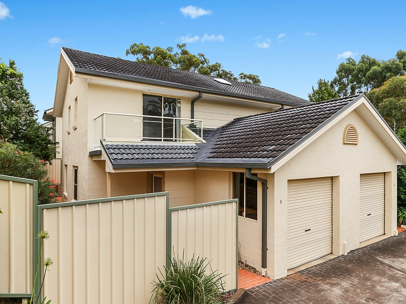 5/7 Jennie Cox Close, Erina, NSW 2250