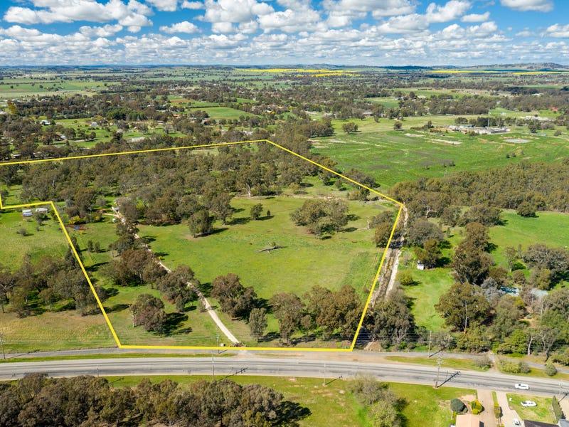 535 Kooringal Road, Lake Albert, NSW 2650