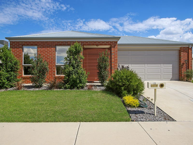 13 Hastings Way, West Wodonga, Vic 3690