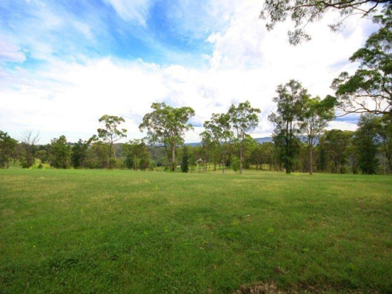 161 Cedar Ridge Rd, Kurrajong, NSW 2758