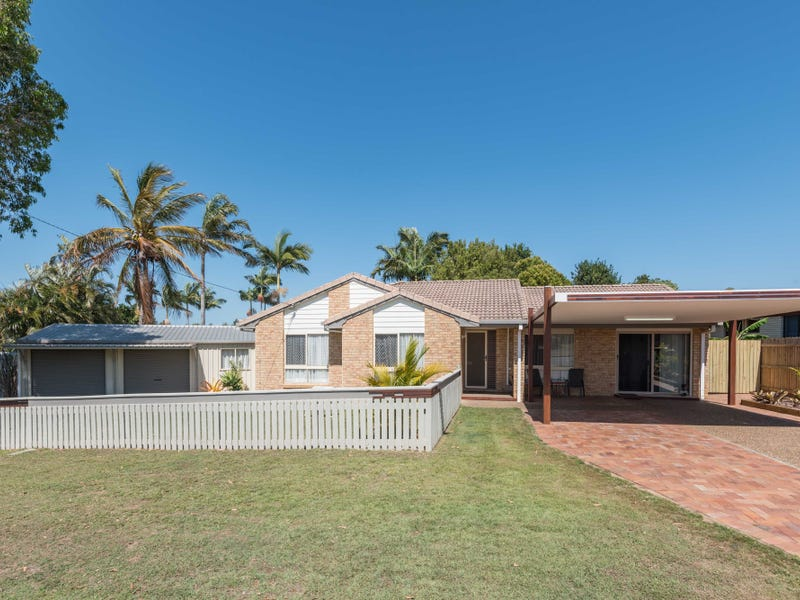 32 Smiths Road, Avoca, Qld 4670