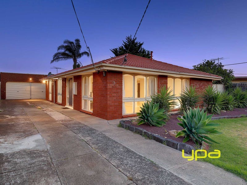 7 Ardwell Court, St Albans, Vic 3021