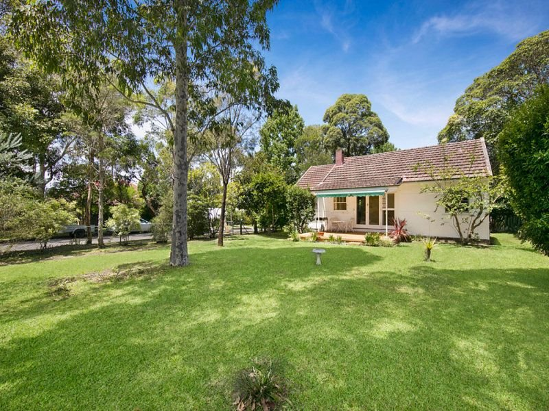 5 Milton Road, North Turramurra, NSW 2074