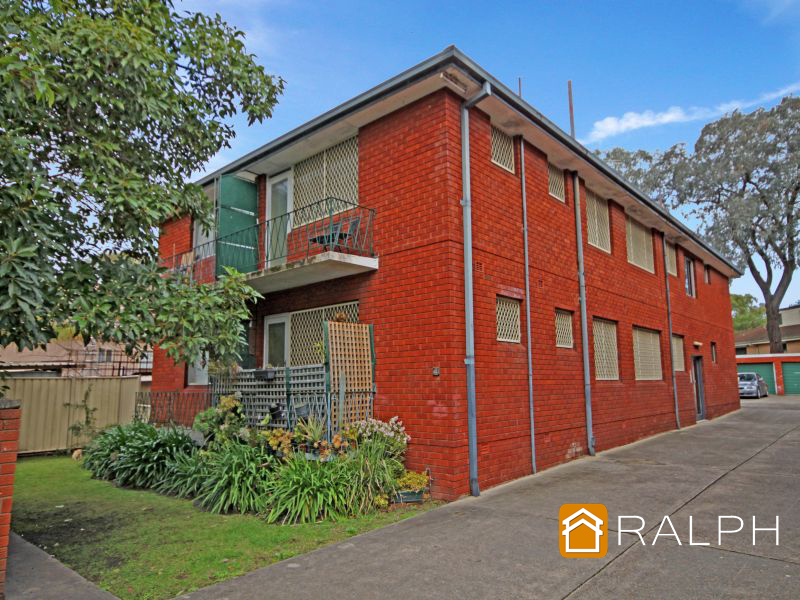 4/4 Rickard Road, Punchbowl, NSW 2196