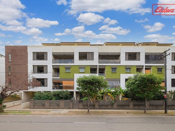 39/20 Marlborough Rd, Homebush West, NSW 2140