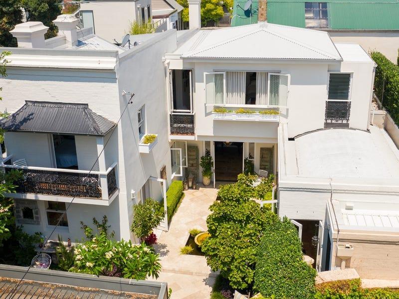 1 Belmore Place, Paddington, NSW 2021