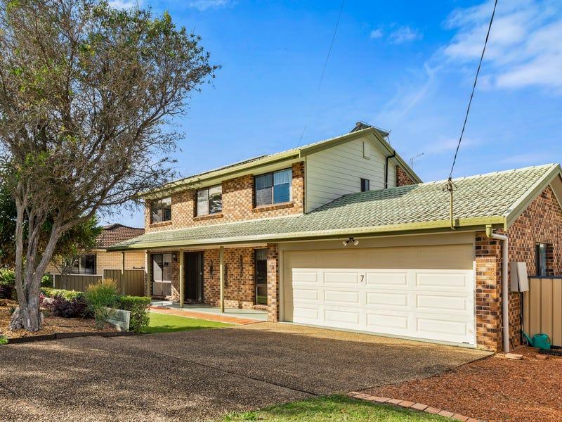 7 Eileen Drive, Corindi Beach, NSW 2456
