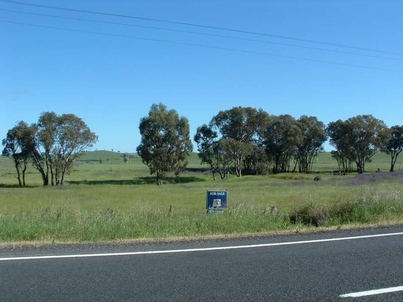 4,5,6,7 MID WESTERN HIGHWAY, Lyndhurst, NSW 2797