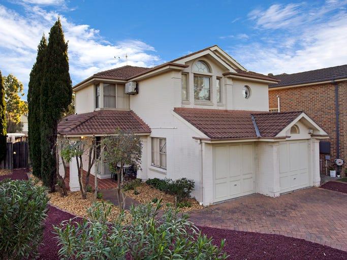 1 Wallaga Way, Woodcroft, NSW 2767