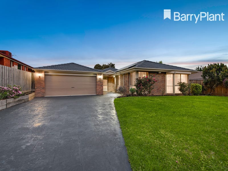 38 Lakesfield Drive, Lysterfield, Vic 3156