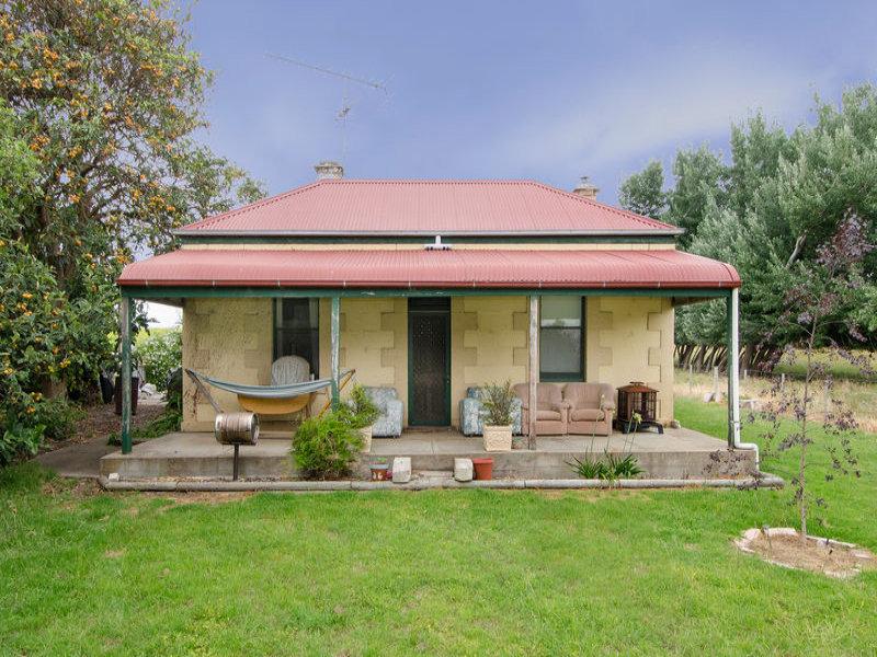 192 Square Mile Road, Yahl, SA 5291
