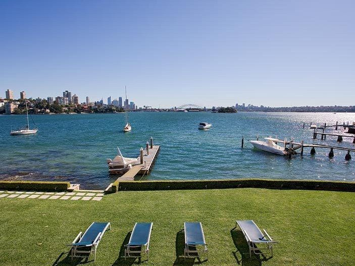 3 Wingadal Place, Point Piper, NSW 2027