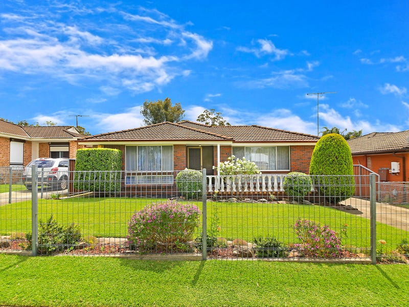 21 Laver Street, Shalvey, NSW 2770