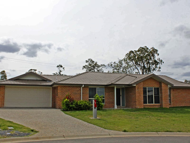 98 Maynes St, Rosenthal Heights, Qld 4370