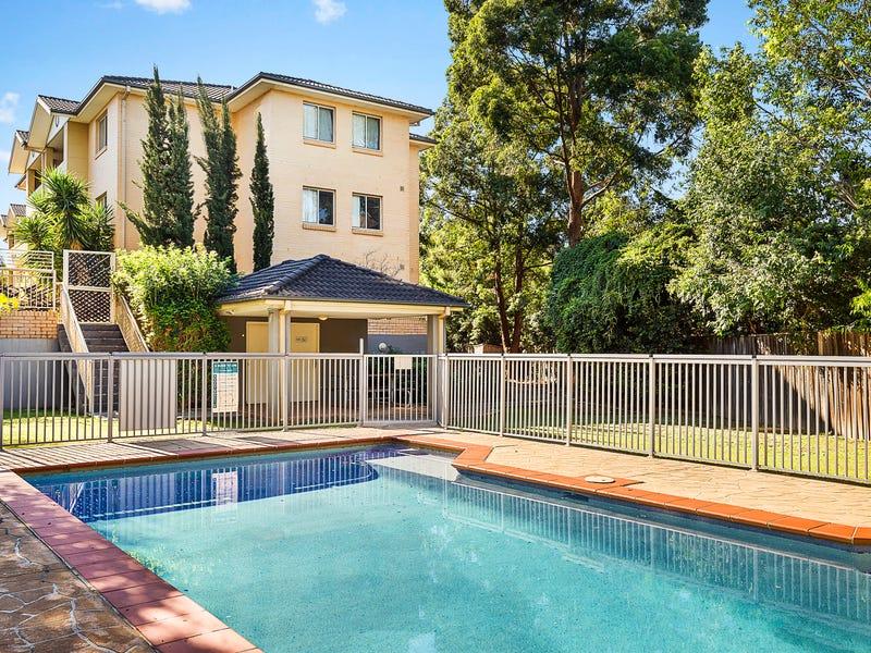 26/4-6 Mercer Street, Castle Hill, NSW 2154