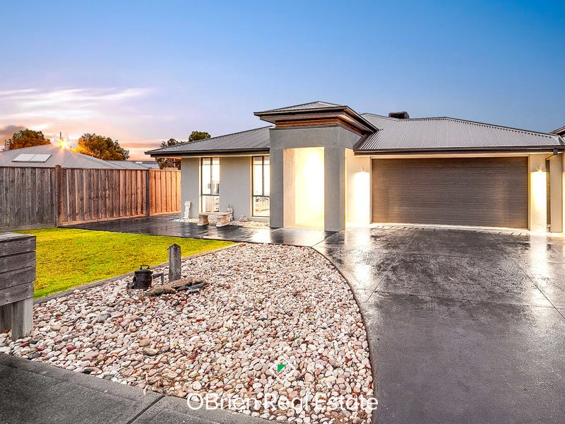 23 Lotus Drive, Botanic Ridge, Vic 3977