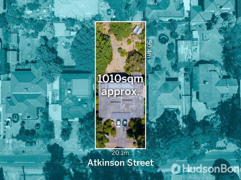 60 Atkinson Street, Templestowe, Vic 3106