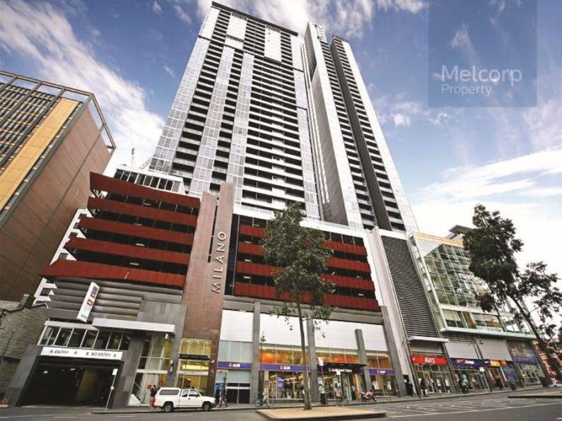 2302/8 Franklin Street, Melbourne, Vic 3000