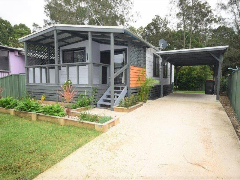 Site 68/5982 Pacific Highway, Nambucca Heads, NSW 2448