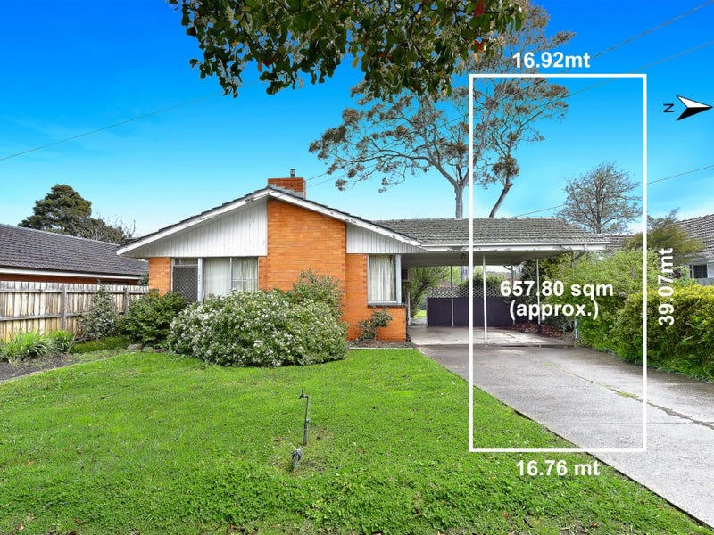 15 Owens Avenue, Glen Waverley, Vic 3150