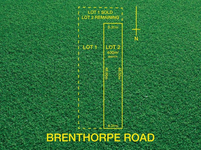 Lot 2.2 Brenthorpe Road, Seaton, SA 5023
