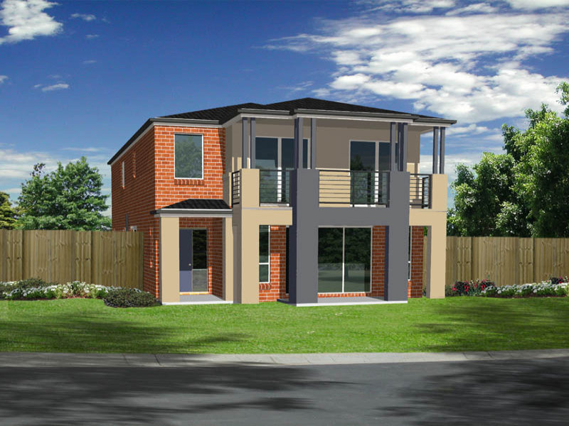 Lot 98 Stansmore Avenue, Prestons, NSW 2170