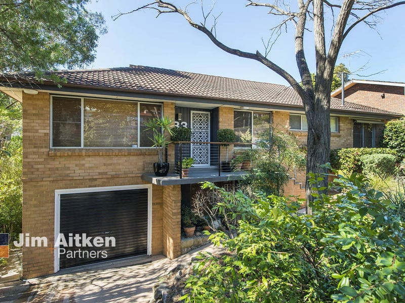 33 Governors Drive, Lapstone, NSW 2773