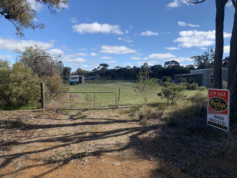 137 (Lot 6188) Hassell Avenue, Kendenup, WA 6323