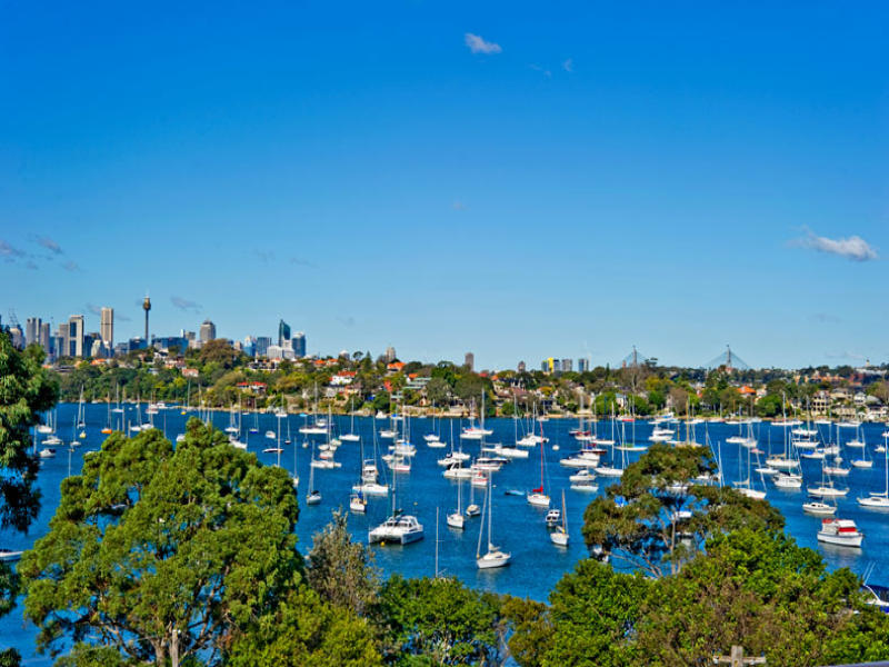 16a Woodford Street, Longueville, NSW 2066