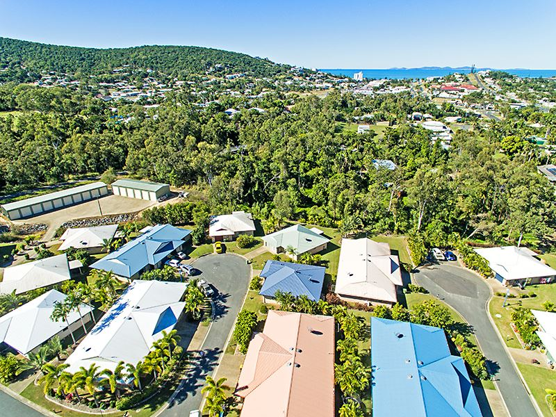 48/26 Birdwood Ave, Yeppoon, Qld 4703