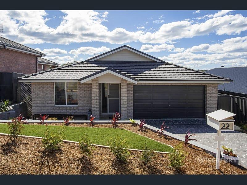 22 Melbourne Road, Wadalba, NSW 2259