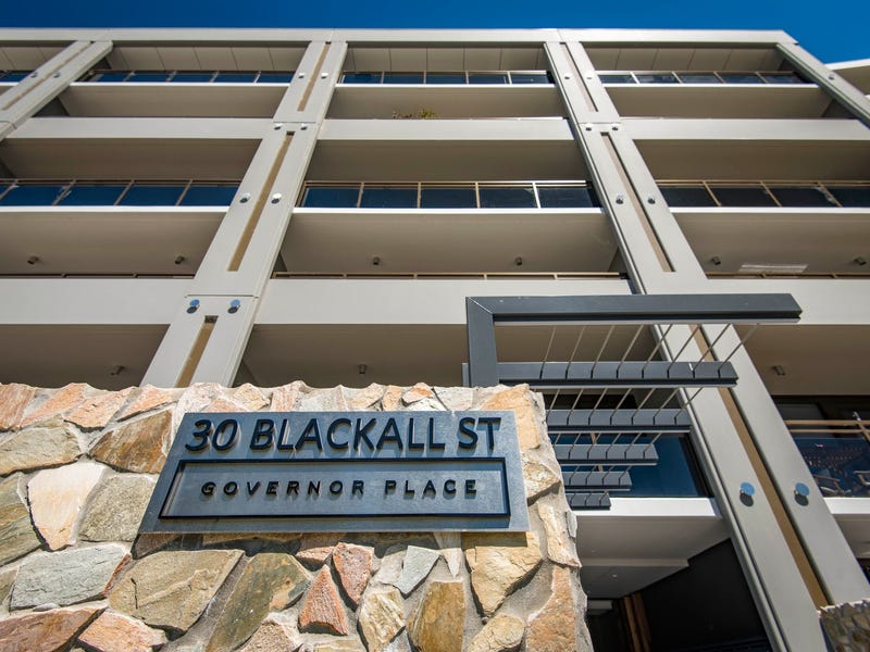 10/30 Blackall Street, Barton, ACT 2600