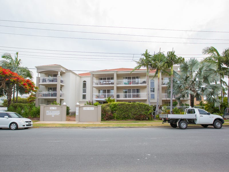 14/78 Stanhill Drive, Surfers Paradise, Qld 4217