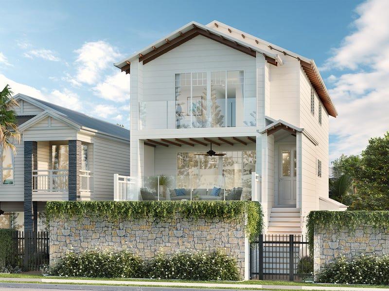 House 13/199-203 Boundary Street, Rainbow Bay, Qld 4225