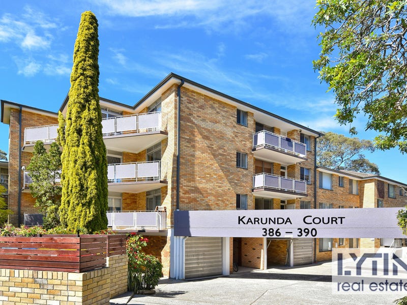 4/386-390 Mowbray Road, Lane Cove North, NSW 2066