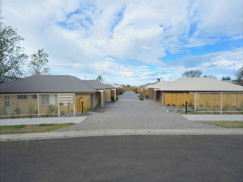 Unit 10, 98 Main Street, Westbrook, Qld 4350
