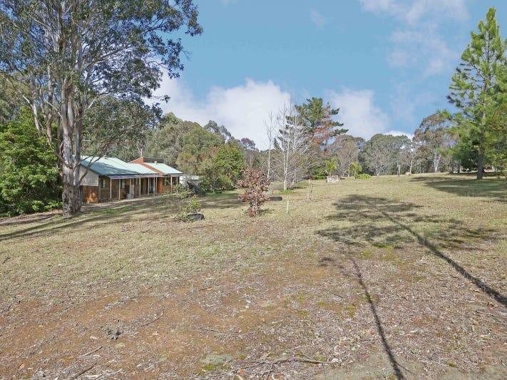 302 East Kurrajong  Road, East Kurrajong, NSW 2758