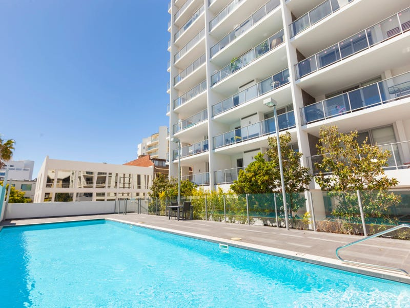 17/1 Douro Place, West Perth, WA 6005