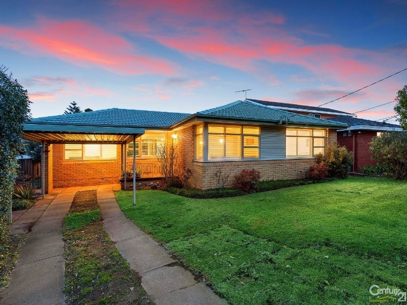 42 Caledonian Avenue, Winston Hills, NSW 2153