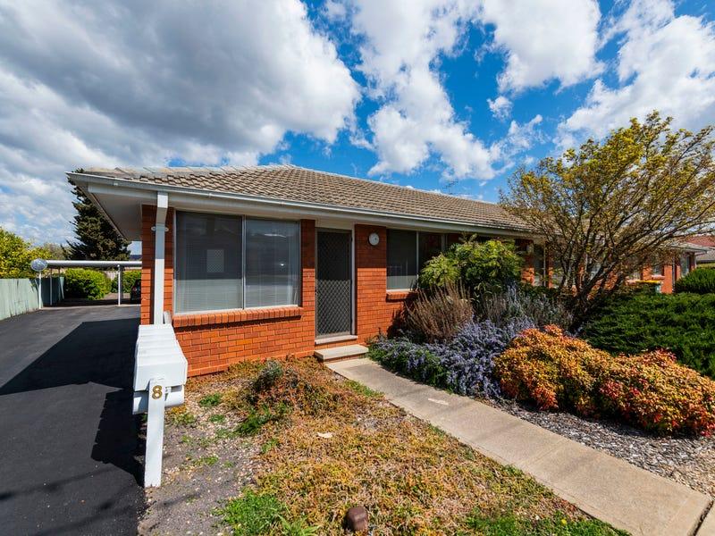 1/8 Killard Street, Queanbeyan, NSW 2620