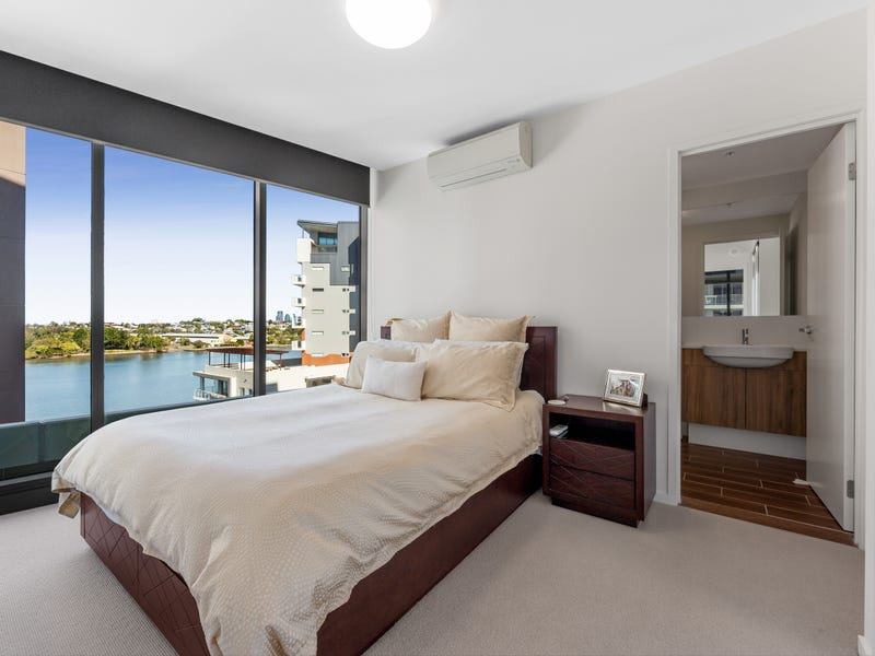 703/37B Harbour Rd, Hamilton, Qld 4007