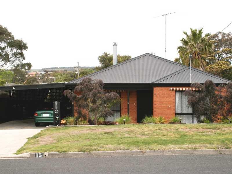 15 Bunganowee Drive, Clifton Springs, Vic 3222