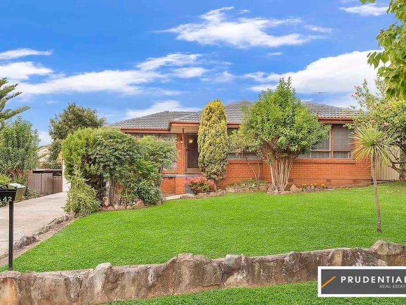 42 Raymond Avenue, Campbelltown, NSW 2560